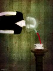 Brain Tea, , 2008